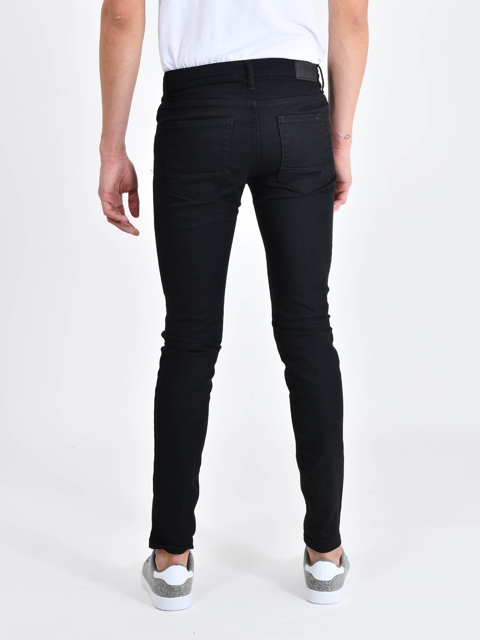 68e6053920 Cuidado con el Perro - Jeans skinny básico