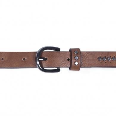 Cinturón Estoperoles Rombos