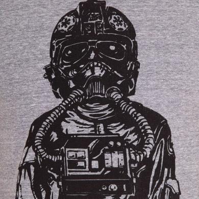 Playera Licencia Star Wars