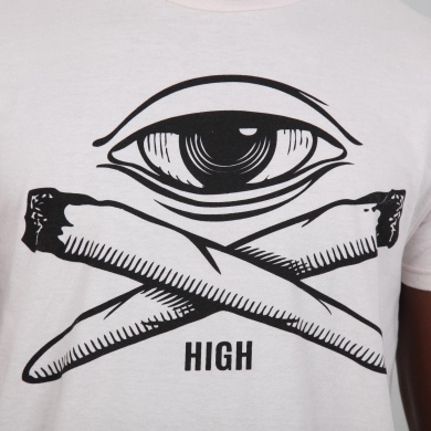 Playera High 4:20