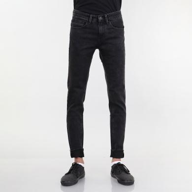 Jeans skinny stone wash
