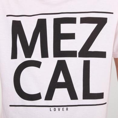 Playera Mezcal Lover