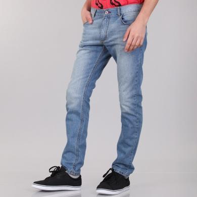Pantalón de silueta slim