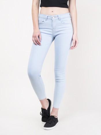 Jeans básico ultra skinny