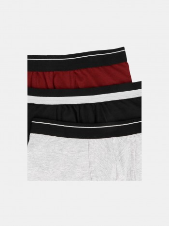 Paquete boxer corto