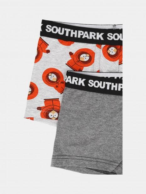 Boxer South Park