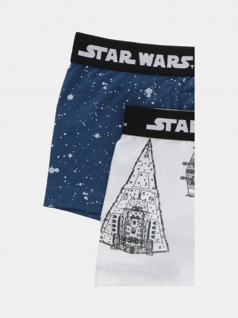 Paquete Boxer Star Wars