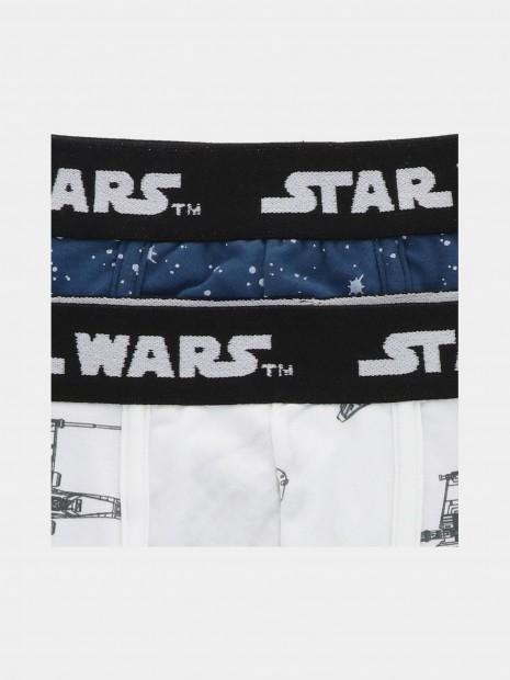 Paquete Boxer Star Wars