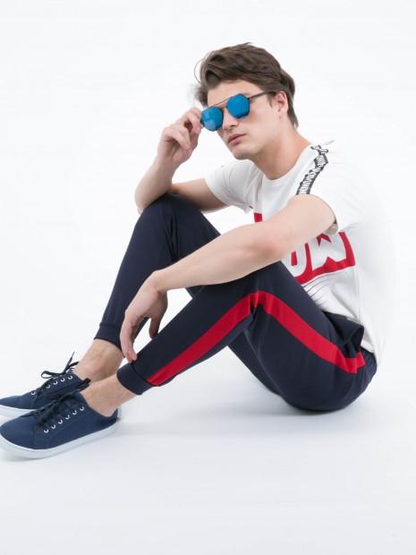 Jogger Franjas Laterales | CCP
