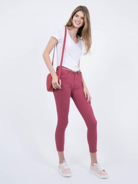 Pantalón Skinny   CCP