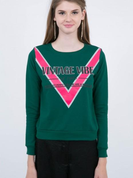 Sudadera 'Vintage Vibe'