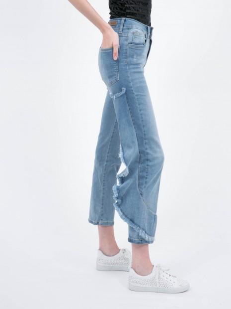 Jeans con Olan