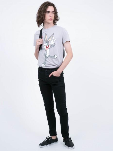 Jeans Slim Biker | CCP