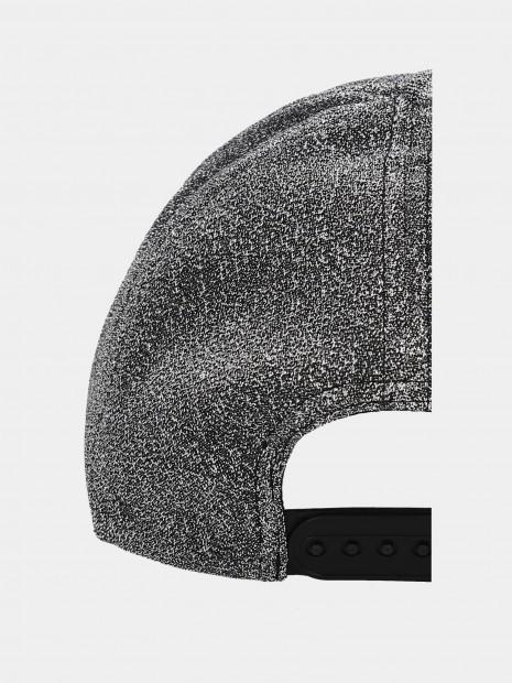 Gorra Metalizada
