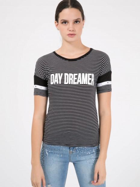 Playera 'Day Dreamer'
