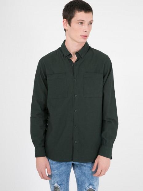 Camisa Banda Lateral