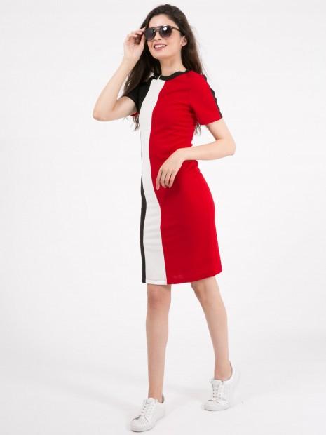 Vestido Bloques | CCP