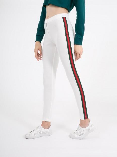 Pantalón Franjas