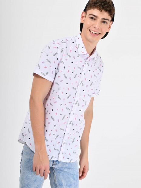 Camisa Slayer