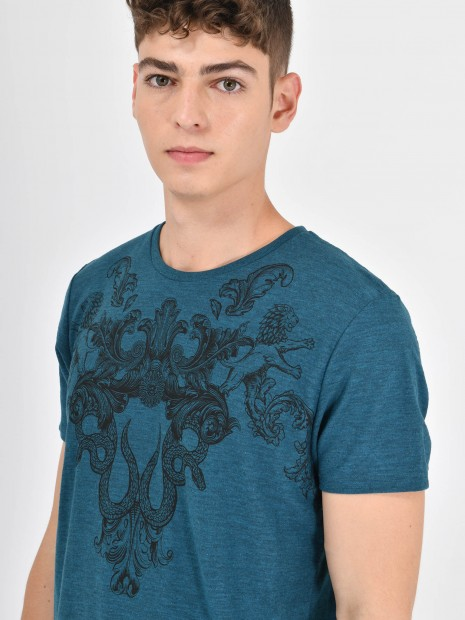 Playera Estampado