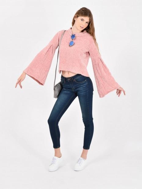 Suéter Chenilla | CCP