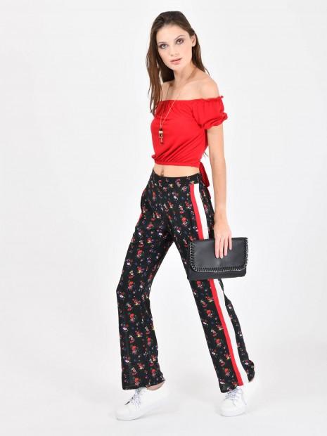 Pantalón Flores | CCP