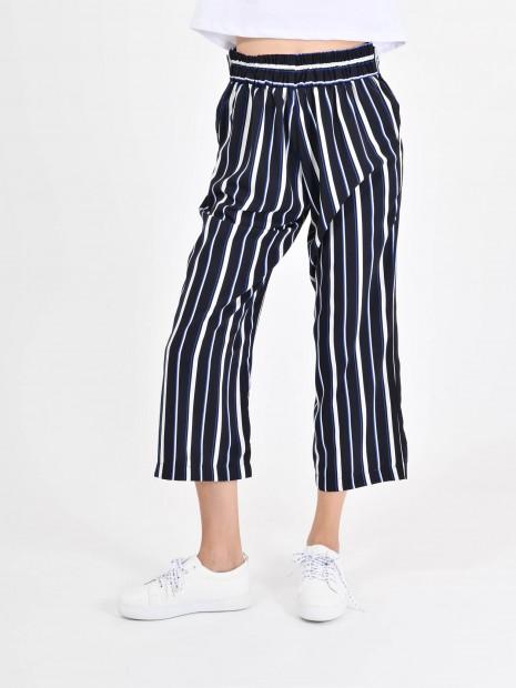 Pantalón Rayas