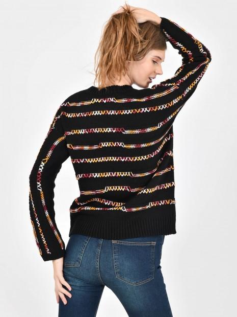 Suéter Punto
