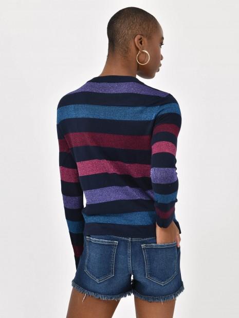 Suéter Metalizado