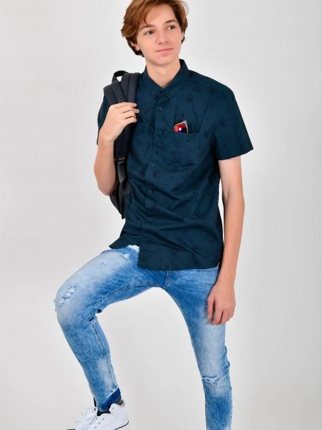 Camisa Gráficos | CCP