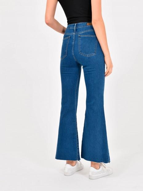 Jeans Acampanado