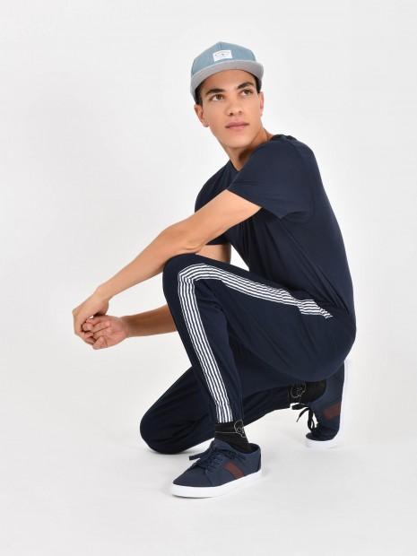 Jogger Banda Lateral