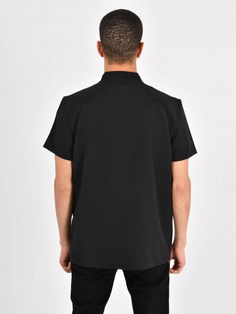 Camisa con Cierre