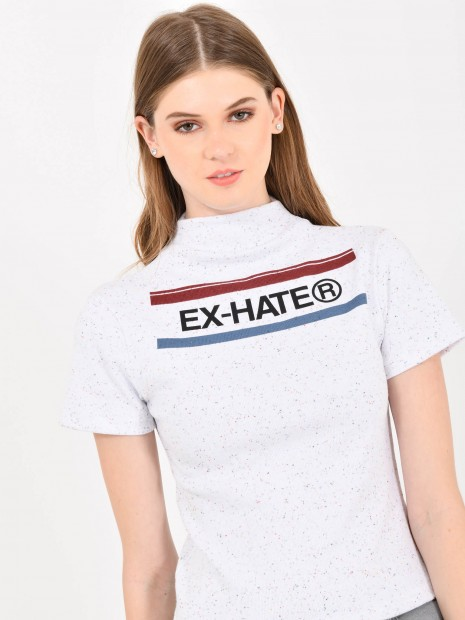 Playera Ex-Hater