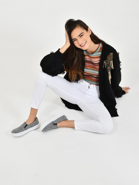 Pantalón Skinny | CCP