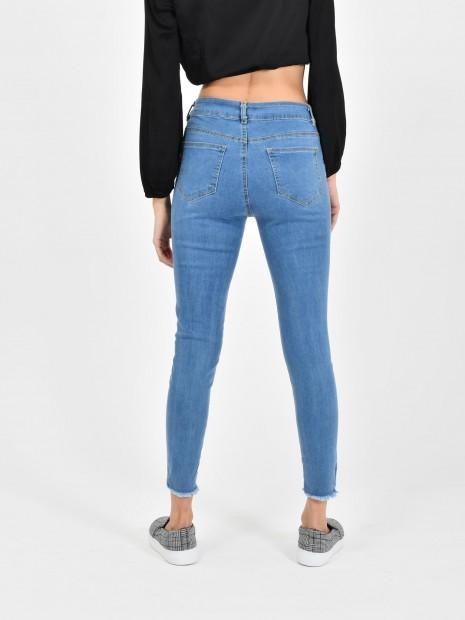 Jeans Estoperoles