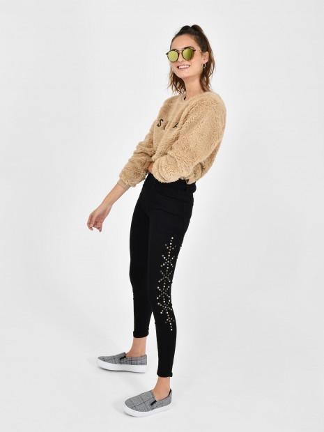 Jeans con Estoperoles | CCP