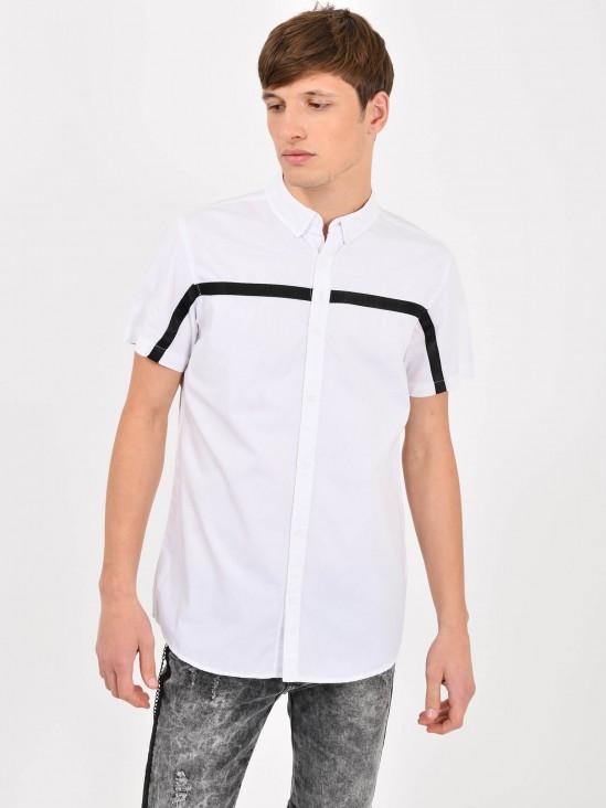Camisa Franja