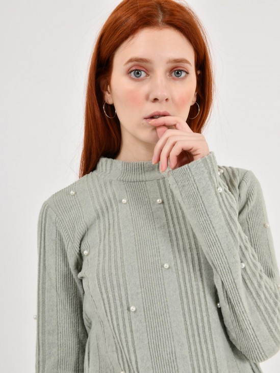 Suéter Perlas | CCP