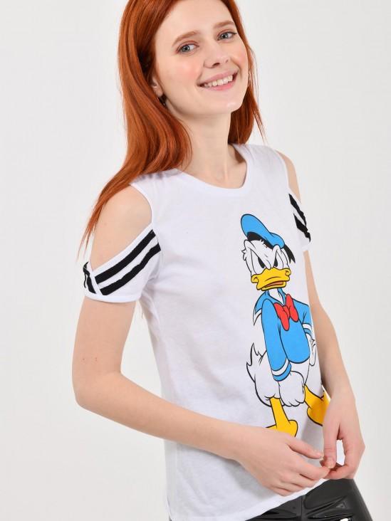 Playera 'El Pato Donald'