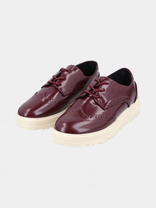 Zapatos Plataforma | CCP