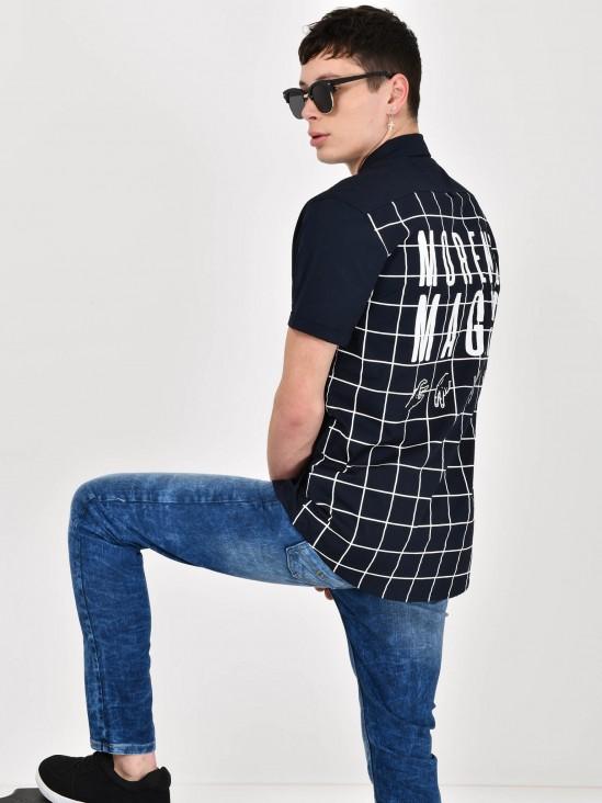 Camisa Gráfico | CCP