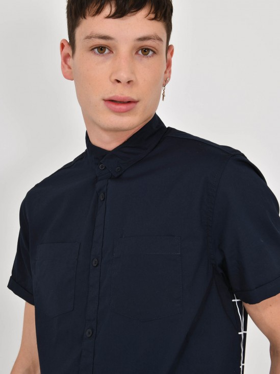 Camisa Gráfico