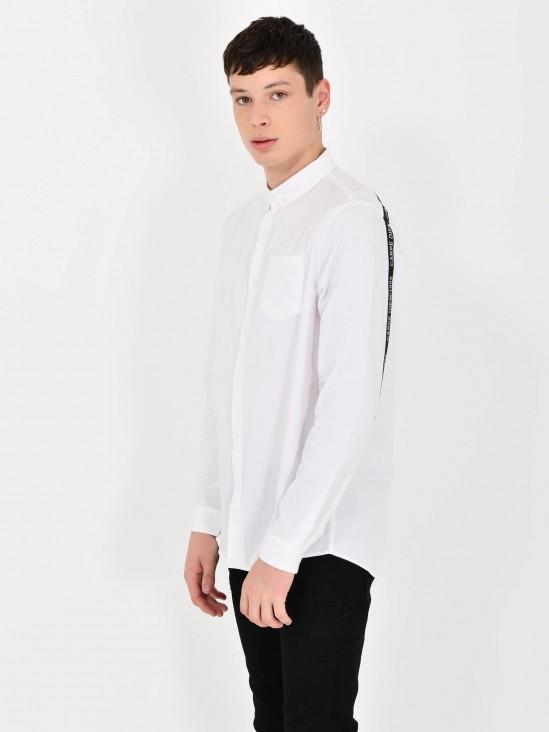Camisa 'Carpe Diem'