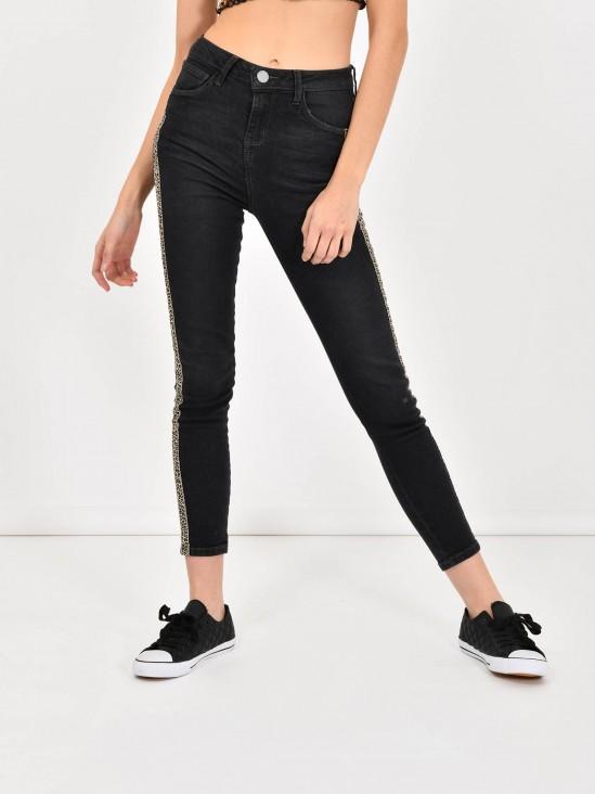 Jeans Contraste