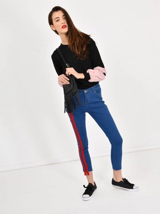 Jeans Franjas | CCP