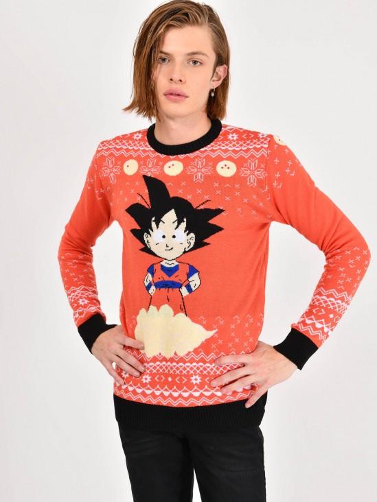 Suéter 'Dragon Ball Z'