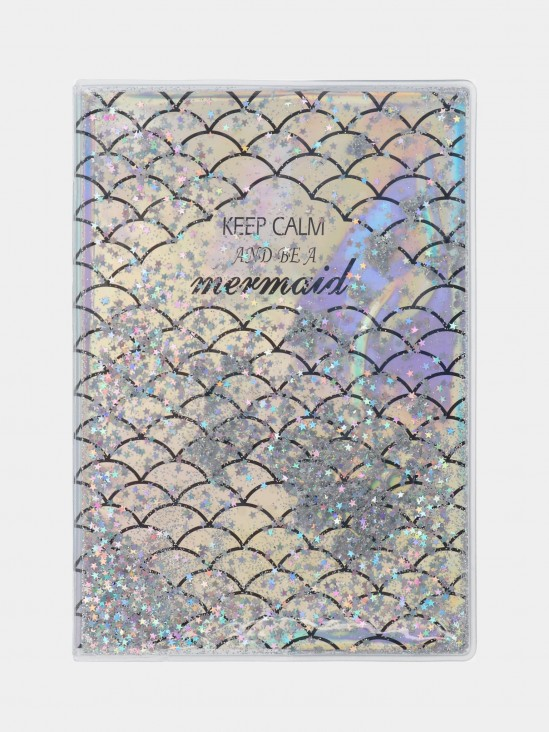 Libreta Mermaid