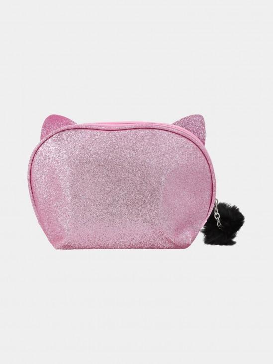 Cosmetiquera Gato