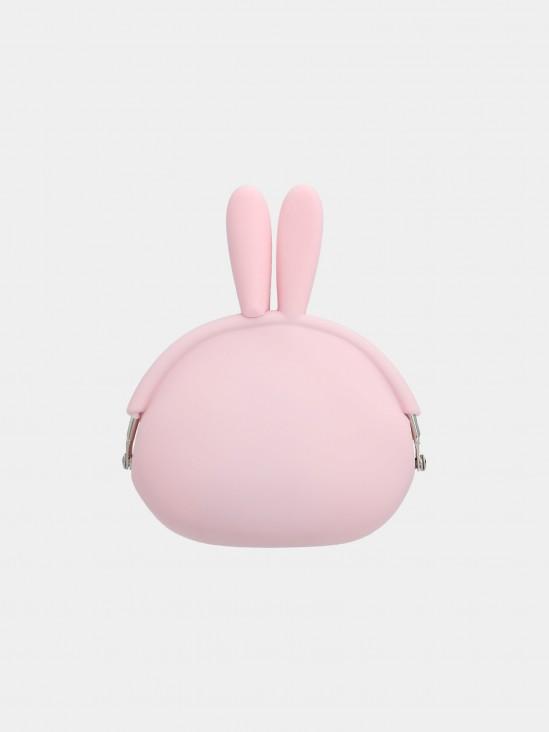 Monedero Conejo